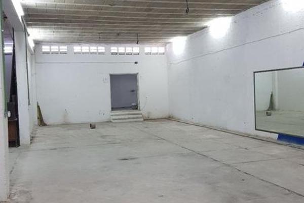 Foto de nave industrial en renta en  , del norte, mérida, yucatán, 8423776 No. 03