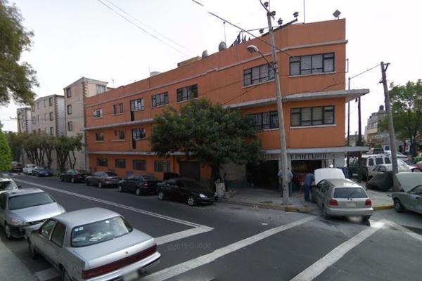 Foto de departamento en venta en ffcc hidalgo , del obrero, gustavo a. madero, distrito federal, 2725244 No. 02