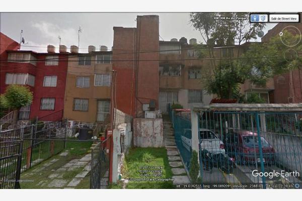 Foto de casa en venta en del parque 312, parque residencial coacalco 3a sección, coacalco de berriozábal, méxico, 5375508 No. 01