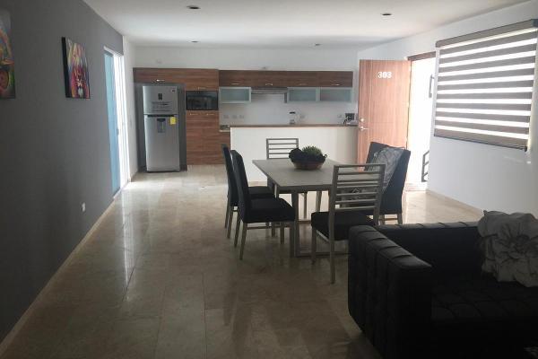 Foto de departamento en venta en  , del parque, san luis potosí, san luis potosí, 8286429 No. 05