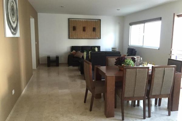 Foto de departamento en venta en  , del parque, san luis potosí, san luis potosí, 8286429 No. 10