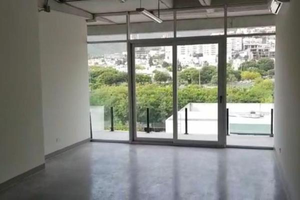 Foto de oficina en renta en  , del paseo residencial, monterrey, nuevo león, 7956911 No. 01