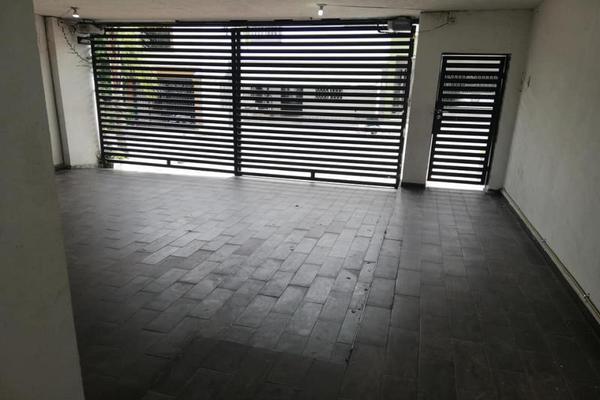 Foto de casa en renta en  , del paseo residencial, monterrey, nuevo león, 8346990 No. 02