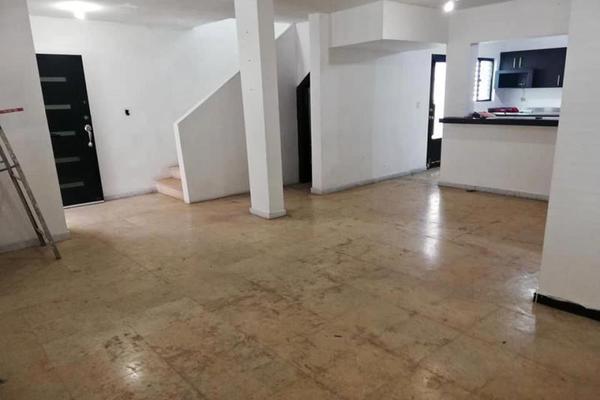 Foto de casa en renta en  , del paseo residencial, monterrey, nuevo león, 8346990 No. 03
