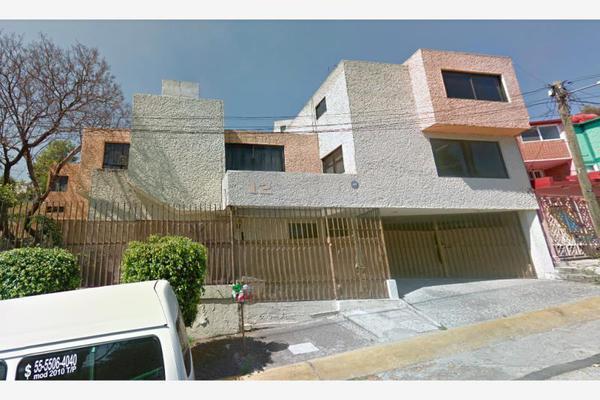 Foto de casa en venta en del petrel 12, las alamedas, atizapán de zaragoza, méxico, 6206516 No. 01