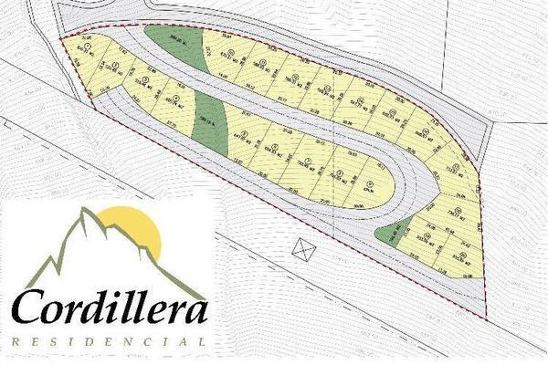 Foto de terreno habitacional en venta en  , del poniente, santa catarina, nuevo león, 11696724 No. 01