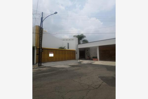 Foto de casa en venta en del prado 12, del valle, querétaro, querétaro, 0 No. 03