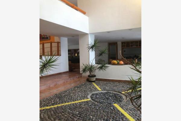 Foto de casa en venta en del prado 12, del valle, querétaro, querétaro, 0 No. 05