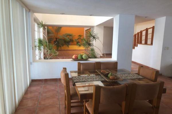 Foto de casa en venta en del prado 12, del valle, querétaro, querétaro, 0 No. 06