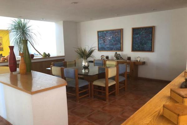 Foto de casa en venta en del prado 12, del valle, querétaro, querétaro, 0 No. 07