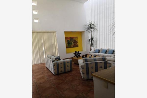 Foto de casa en venta en del prado 12, del valle, querétaro, querétaro, 0 No. 09