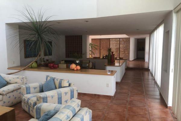 Foto de casa en venta en del prado 12, del valle, querétaro, querétaro, 0 No. 10