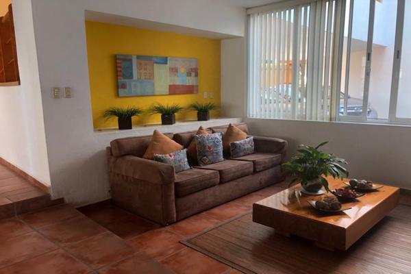 Foto de casa en venta en del prado 12, del valle, querétaro, querétaro, 0 No. 12