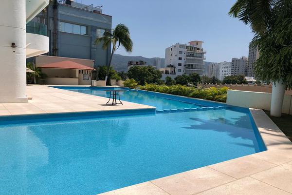 Foto de departamento en renta en del prado , club deportivo, acapulco de juárez, guerrero, 7310882 No. 02