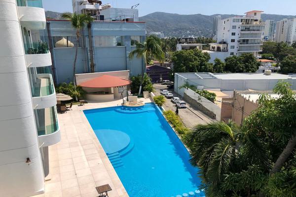 Foto de departamento en renta en del prado , club deportivo, acapulco de juárez, guerrero, 7310882 No. 03