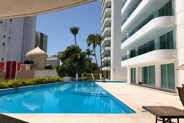 Foto de departamento en renta en del prado , club deportivo, acapulco de juárez, guerrero, 7310882 No. 04