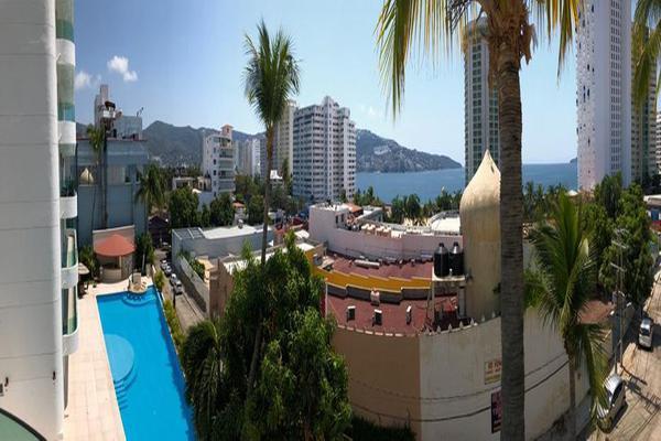 Foto de departamento en renta en del prado , club deportivo, acapulco de juárez, guerrero, 7310882 No. 05