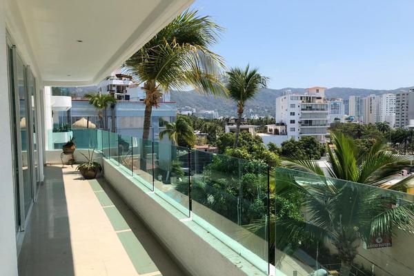 Foto de departamento en renta en del prado , club deportivo, acapulco de juárez, guerrero, 7310882 No. 06