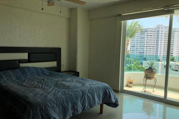 Foto de departamento en renta en del prado , club deportivo, acapulco de juárez, guerrero, 7310882 No. 14
