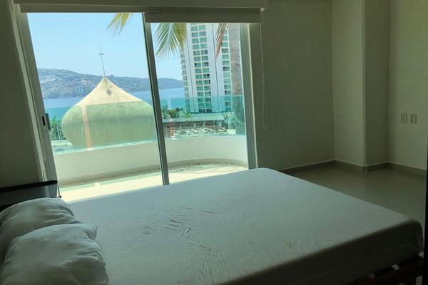 Foto de departamento en renta en del prado , club deportivo, acapulco de juárez, guerrero, 7310882 No. 17