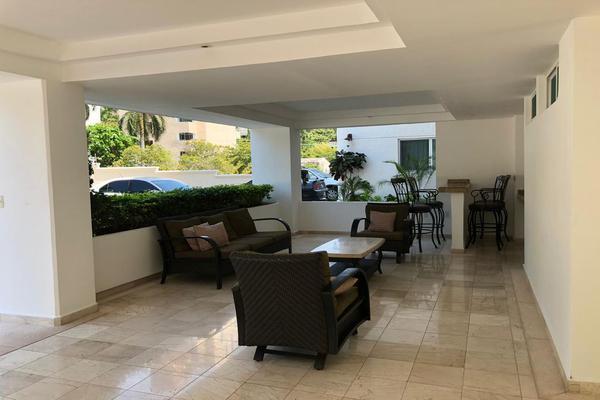 Foto de departamento en renta en del prado , club deportivo, acapulco de juárez, guerrero, 7310882 No. 18
