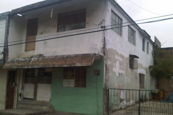 Foto de casa en venta en  , del pueblo, tampico, tamaulipas, 2638269 No. 02