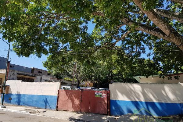 Foto de terreno habitacional en renta en  , del pueblo, tampico, tamaulipas, 8298804 No. 01