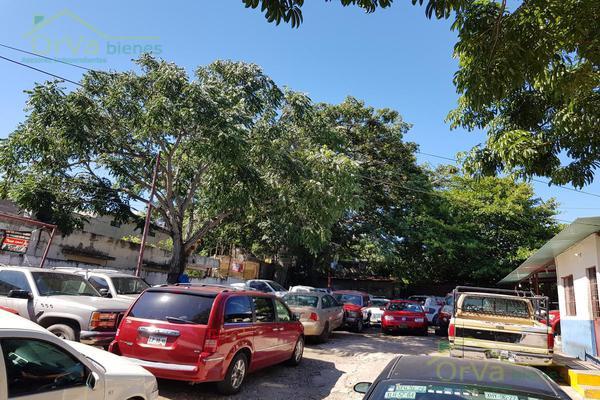 Foto de terreno habitacional en renta en  , del pueblo, tampico, tamaulipas, 8298804 No. 02
