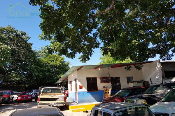 Foto de terreno habitacional en renta en  , del pueblo, tampico, tamaulipas, 8298804 No. 03