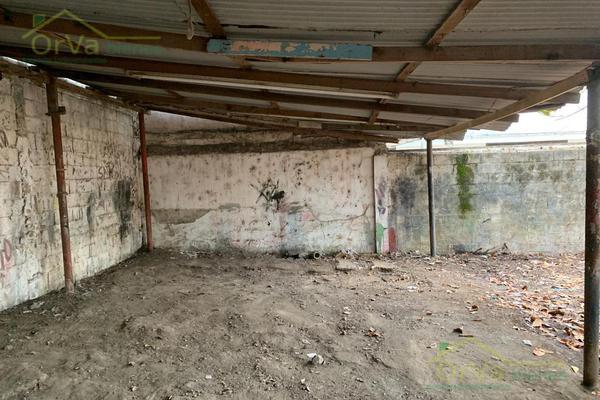 Foto de terreno habitacional en renta en  , del pueblo, tampico, tamaulipas, 8298804 No. 04