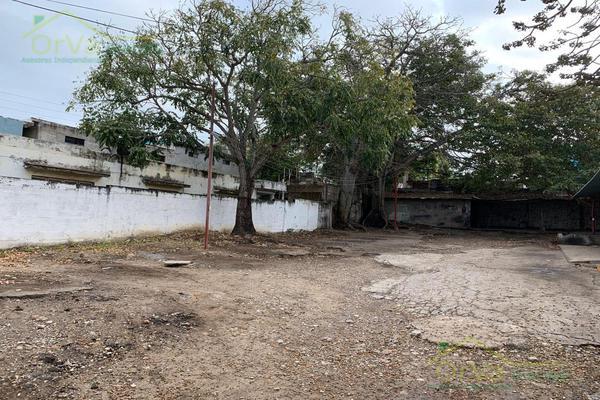 Foto de terreno habitacional en renta en  , del pueblo, tampico, tamaulipas, 8298804 No. 05