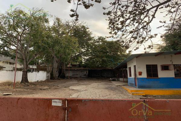 Foto de terreno habitacional en renta en  , del pueblo, tampico, tamaulipas, 8298804 No. 06