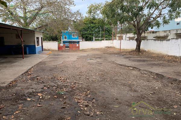 Foto de terreno habitacional en renta en  , del pueblo, tampico, tamaulipas, 8298804 No. 07