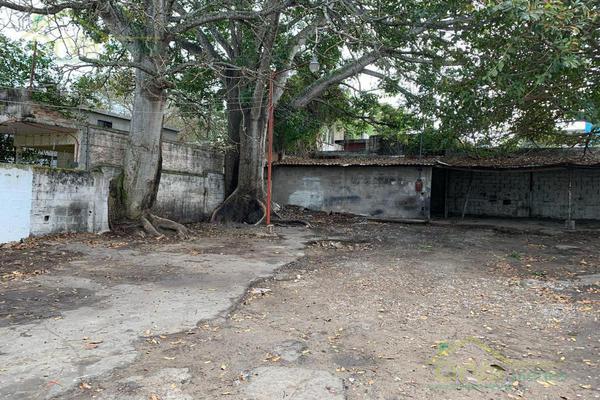 Foto de terreno habitacional en renta en  , del pueblo, tampico, tamaulipas, 8298804 No. 08