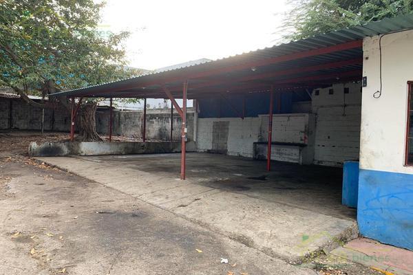 Foto de terreno habitacional en renta en  , del pueblo, tampico, tamaulipas, 8298804 No. 09