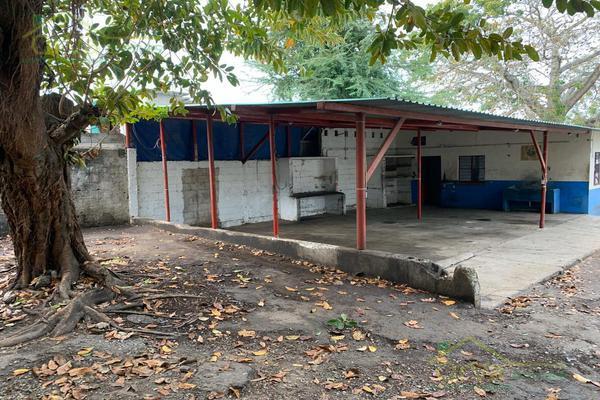 Foto de terreno habitacional en renta en  , del pueblo, tampico, tamaulipas, 8298804 No. 10