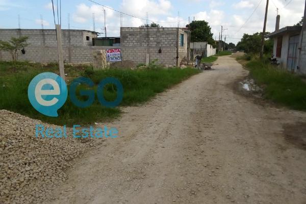 Foto de terreno habitacional en venta en  , del puerto, tuxpan, veracruz de ignacio de la llave, 5811288 No. 01