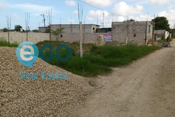 Foto de terreno habitacional en venta en  , del puerto, tuxpan, veracruz de ignacio de la llave, 5811288 No. 02