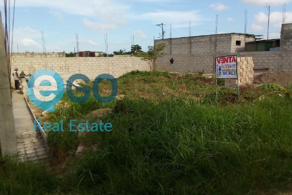Foto de terreno habitacional en venta en  , del puerto, tuxpan, veracruz de ignacio de la llave, 5811288 No. 03