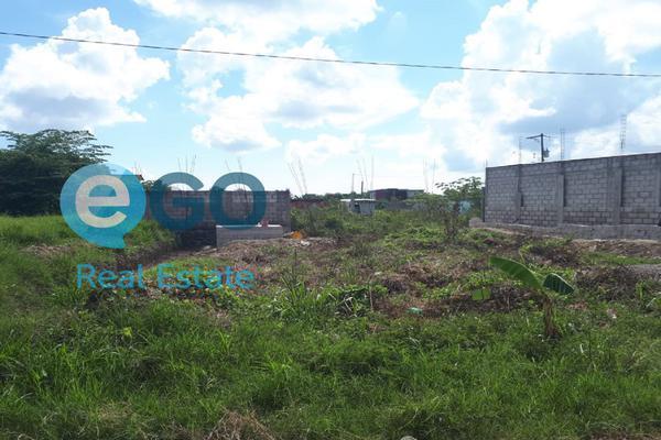Foto de terreno habitacional en venta en  , del puerto, tuxpan, veracruz de ignacio de la llave, 5811288 No. 04
