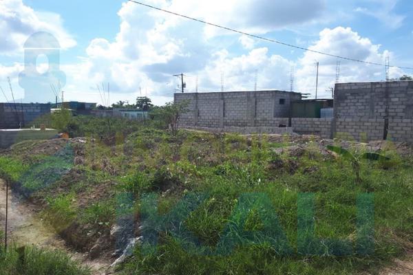 Foto de terreno habitacional en venta en  , del puerto, tuxpan, veracruz de ignacio de la llave, 5811288 No. 05