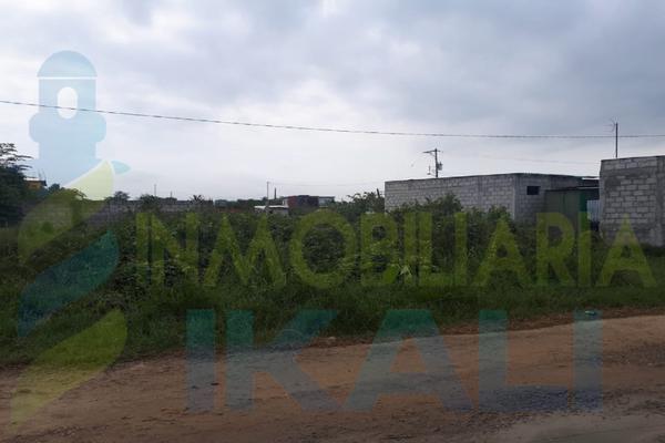 Foto de terreno habitacional en venta en  , del puerto, tuxpan, veracruz de ignacio de la llave, 5811288 No. 07