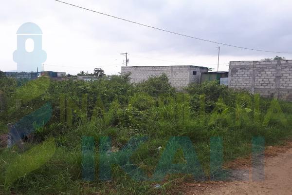 Foto de terreno habitacional en venta en  , del puerto, tuxpan, veracruz de ignacio de la llave, 5811288 No. 08