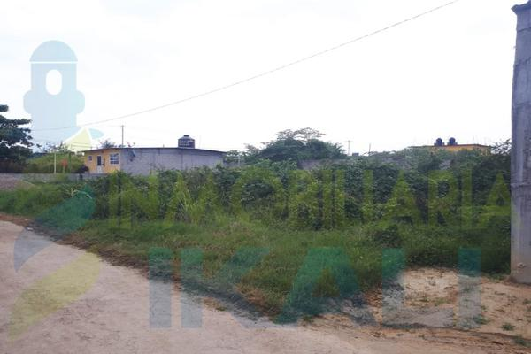 Foto de terreno habitacional en venta en  , del puerto, tuxpan, veracruz de ignacio de la llave, 5811288 No. 09