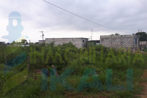 Foto de terreno habitacional en venta en  , del puerto, tuxpan, veracruz de ignacio de la llave, 5811288 No. 10