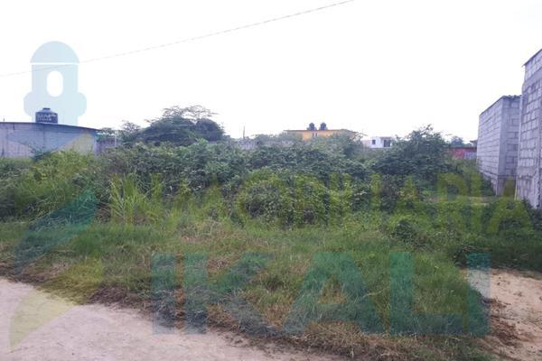 Foto de terreno habitacional en venta en  , del puerto, tuxpan, veracruz de ignacio de la llave, 5811288 No. 11