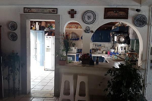 Foto de casa en venta en del recuerdo , el vergel, tequisquiapan, querétaro, 5361419 No. 09
