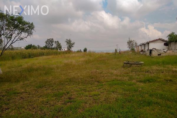 Foto de terreno industrial en venta en del rodeo , agua escondida, ixtlahuacán de los membrillos, jalisco, 6061700 No. 02