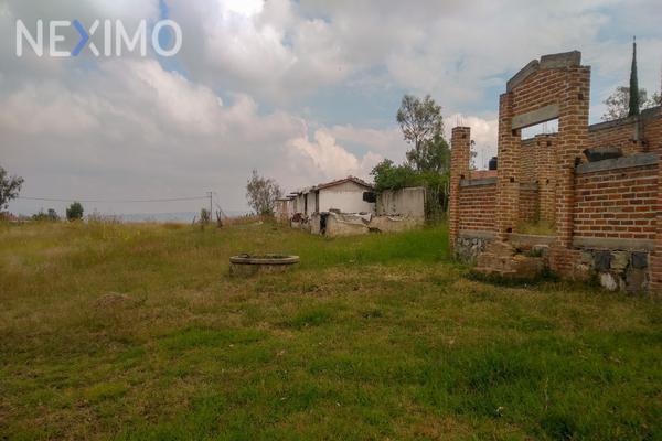 Foto de terreno industrial en venta en del rodeo , agua escondida, ixtlahuacán de los membrillos, jalisco, 6061700 No. 04