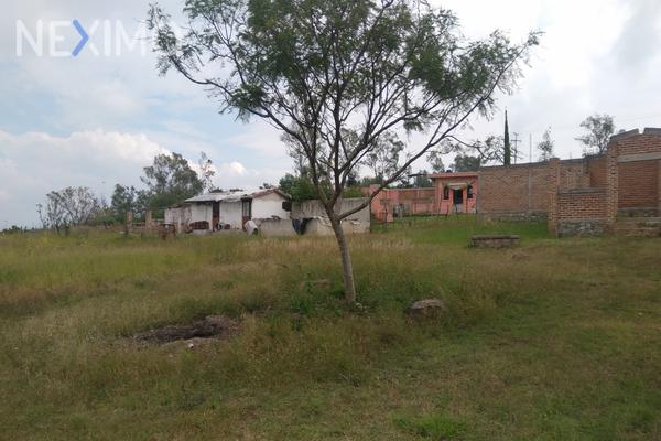 Foto de terreno industrial en venta en del rodeo , agua escondida, ixtlahuacán de los membrillos, jalisco, 6061700 No. 05